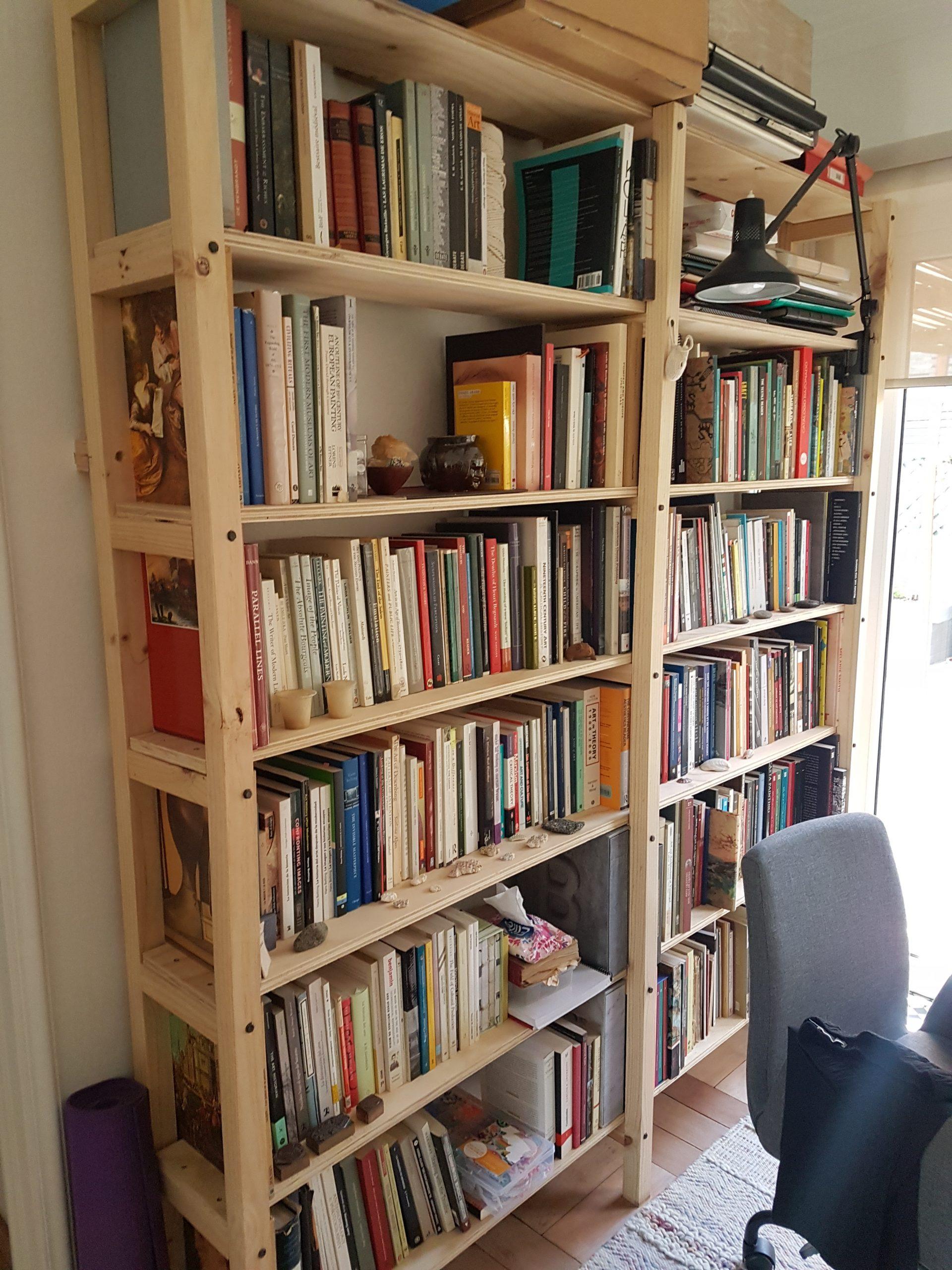 Repisas Librero